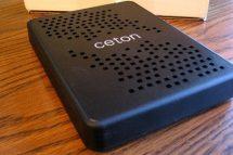 Ceton InfiniTV 4 USB First Look