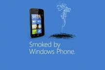 The Windows Phone Experiment: Week One