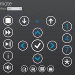 My Media Center Remote Control