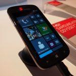 Samsung Ativ Odyssey Initial Impressions