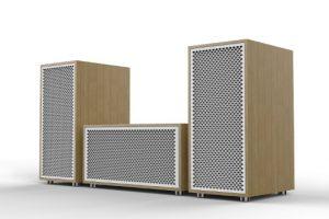 SuperTooth Debuts Bluetooth Multi-Room Audio System