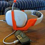 Polk Audio Striker Zx Review