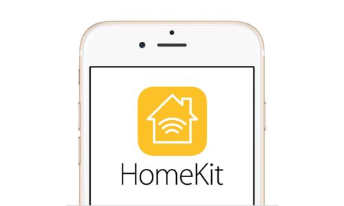 Introducing Apple HomeKit