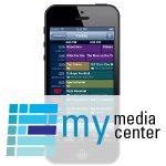 My Media Center for iOS Fixed