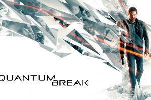 Quantum Break Giveaway