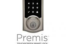 Kwikset (Finally) Brings the HomeKit with Premis Lock