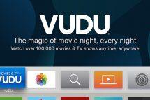 VUDU Brings UltraViolet to Apple TV…6 Years Later