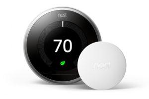 Nest (Finally) Offers Remote Temperature Sensors