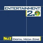 Entertainment 2.0 logo