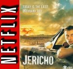 This Week on Netflix - Jericho