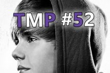 The Movie Podcast #52: Always Trim Your Bieber