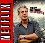 This Week on Netflix - No Reservations
