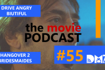 The Movie Podcast #55: Push the button, DO IT!