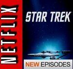 This Week on Netflix - Star Trek