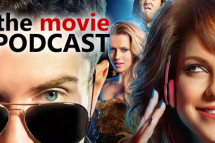 Movie Podcast #61: Everything is better with bacon, baby!
