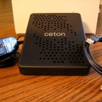 Ceton InfiniTV 4 USB First Look