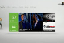 Windows 8 as a Home Theater PC