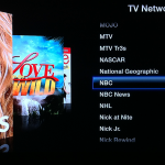 Update Significantly Increases Apple TV Content