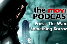 Movie Podcast #65: More Vampire Movies Please!