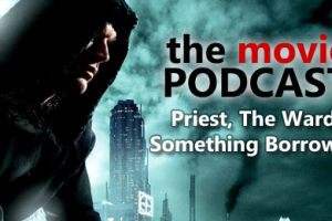 Movie Podcast #65: More Vampire Movies Please!