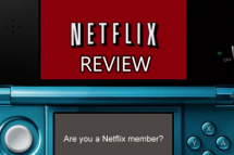 Netflix 3DS Review