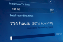 Media Center Quick Tip – Add a New Drive to Your Recorded TV Library