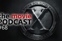 Movie Podcast #68: Special Guest #1