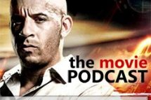 Movie Podcast #71: The Rock, you're looking pretty swoll.