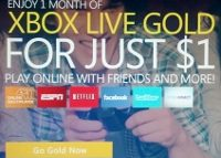 Xbox LIVE Gold Discounted and Zune Music Pass Trial