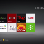 Fall 2011 Update Brings New Services and Metro Style to Xbox