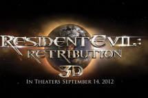 It is Resident Evil Day! 3DS Demo, Movie Trailer, RE6 Trailer