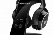 Sennheiser Shows New RS 220 Wireless Headphones