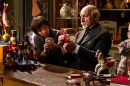 Seen in HD 102 - 1MM UltraViolet titles, Netflix snags 'The Artist', Hugo and PS Vita reviews