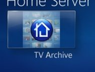 Archiving TV with Windows Home Server 2011