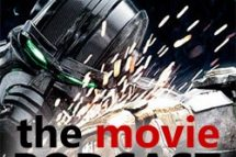 Movie Podcast #80: A little bit more refined