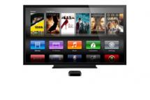 Apple Announces New iPad, Apple TV