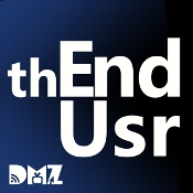 thEndUsr Podcast Comes to The Digital Media Zone
