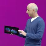 Microsoft Demos Windows 8 Netflix App