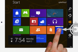 Use Windows 8 on Your iPad or Android Tablet