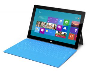 The 9 Surface Tablet - Could It Be a Reality?