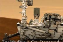 Miss Curiosity's Landing? Watch it on Xbox