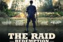 Seen in HD 118 - A big fall slate for Blu-ray, The Raid: Redemption review and more