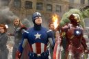 Seen in HD 121 - Movies on USB, streaming to a TV near you, Avengers review