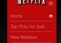Netflix App Available for Windows 8