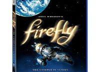 DMZ Deals: Firefly on Blu-ray Sale
