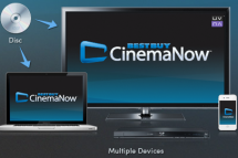 CinemaNow Introduces Buggy At Home Disc-to-Digital UltraViolet Service