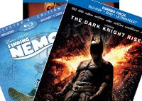 Holiday Blockbuster Blu-ray Releases