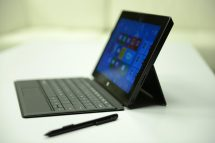 Surface Pro Available Starting Feb. 9