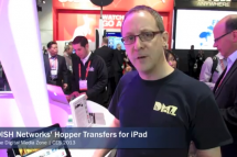 Hands on with DISH Network's Hopper Transfers App for iPad