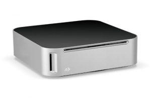 Mac mini + Blu-ray = HTPC Heaven, Courtesy of Newer Technology